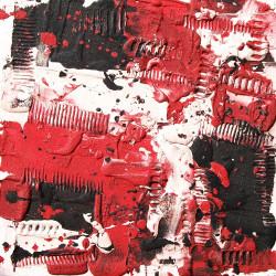 FREE TRACKS N.10    T.M. 60X60X5 2011