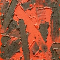incontri e fughe TM 60x80x5 2006